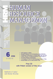Human Resource Management 6/2016